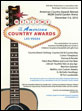 American Country Awards Invite