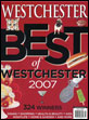 Best of Westchester 2007 cover