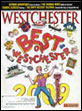 Best of Westchester 2009 magazine cover